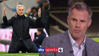"""Mourinho needs four or five players to get back to where Pochettino was"" 
