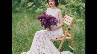 Идеальные свадьбы. Свадьба в стиле рустик.