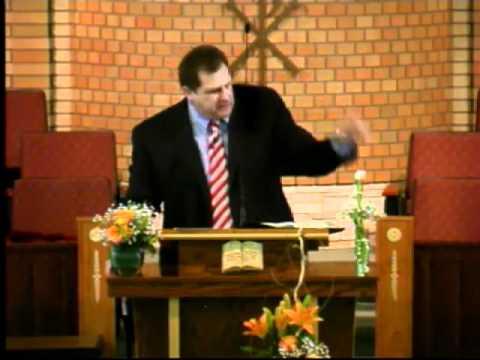 CRBC Easter Morning Service 4/8/2012 (PT 2)