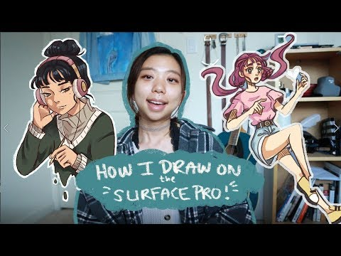 how-i-draw-on-the-surface-pro