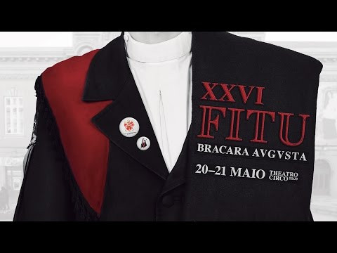 XXVI FITU BRACARA AVGVSTA   20 DE MAIO