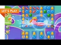 Let's Play - Candy Crush Jelly Saga (Odus is Awake!!)
