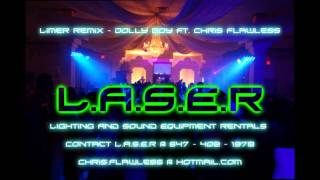 Gambar cover Limer Remix Chutney 2011   Dollyboy Ft  Chris Flawless HQVID