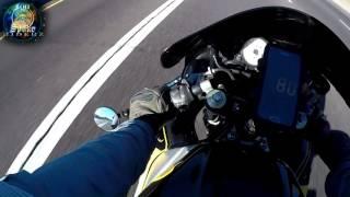 Suzuki GSXR Quick JoyRide MotoVlog