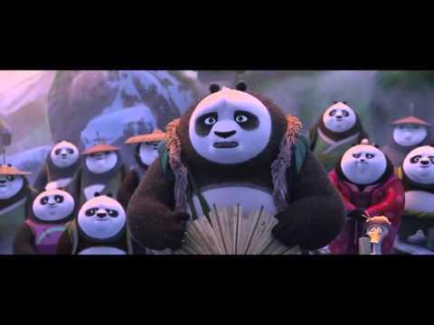Кунг фу Панда 3 | Полный  | Ссылка для скачивания под видео