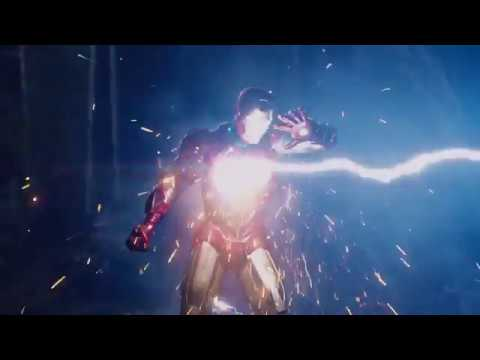 Doth Mother Know You Wear Eth Her Drapes Iron Man Fights Thor The Avengers Youtube