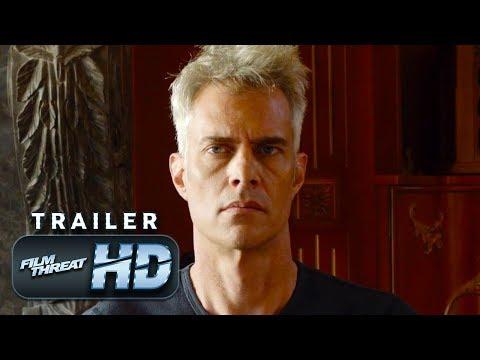 RESTRAINT   HD  2018  DANA ASHBROOK  Film Threat s