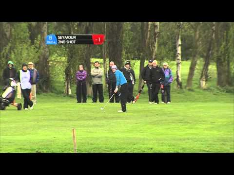 888 poker.com PGA EuroPro Tour - Motocaddy Masters 2012 @ Wensum Valley (SD)