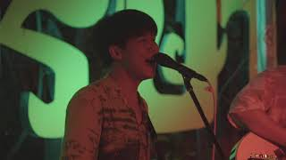 Whal & Dolph :: ฉันขอโทษ (Cover) :: live at สรวลหรรษา