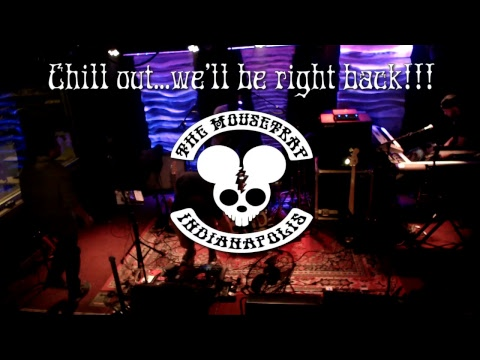 Steady Flow & After Funk LIVE from The Mousetrap