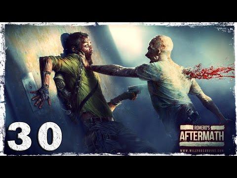 Смотреть прохождение игры [COOP] Aftermath. #30: Битва за аирдроп. Лучшая серия.