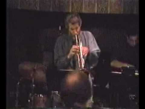 Carl Fontana and Steve Huffsteter - Live at the Ro...