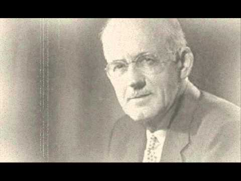 """#59 Sermon Snippets (Best of) A.W. Tozer """"AFRAID to Deny Yourself"""""""