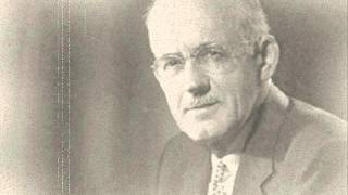 "#59 Sermon Snippets (Best of) A.W. Tozer ""AFRAID to Deny Yourself"""