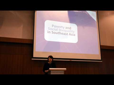 Ng Yeen Seen (SEAMconference 2016): Tackling Inequalities in Southeast Asia