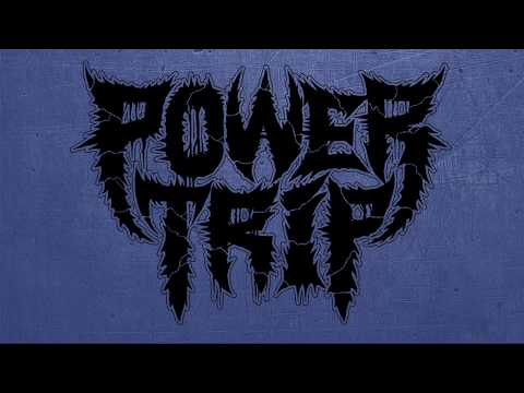 Power Trip Interview with Riley April 2018