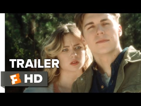 American Romance Official Trailer 1 (2016) - Nolan Gerard Funk Movie
