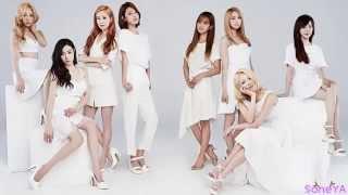 SNSD Girls' Generation (소녀시대) - Girls (Korean version) Color Coded Lyrics [Eng/Han/韓中]