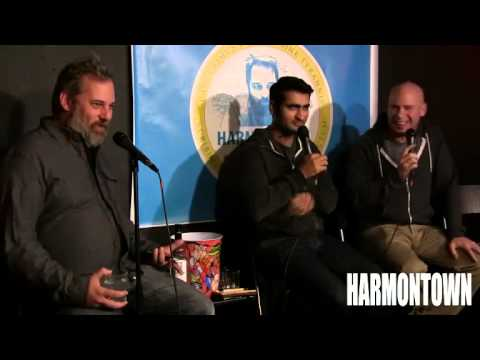 Harmontown Episode: 130 – There's Nothing To Be Ashamed Of Except America