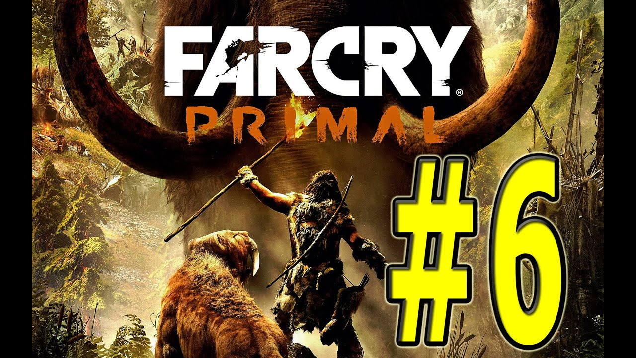 Man Cave Far Cry 5 Walkthrough : Far cry primal gameplay walkthrough part upgrading my