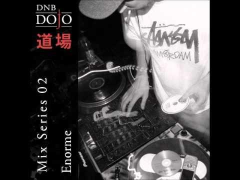 DNB Dojo Mix Series 02: Enorme