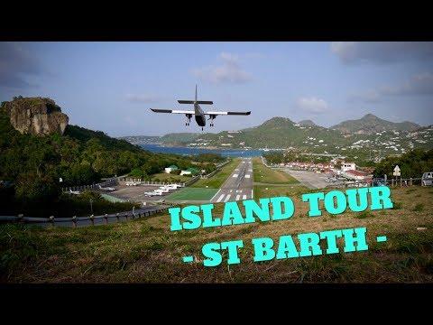 A LA DECOUVERTE DE ST BARTH | MON TOUR D'ILE | PLAGES, HOTELS, ACTIVITES |