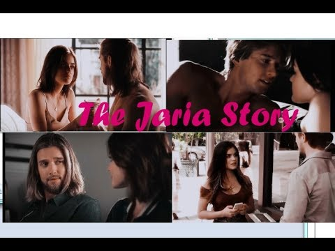 The Jaria Story (Jason and Aria from Pretty Little Liars)