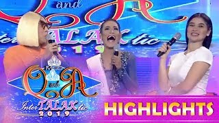 Video It's Showtime Miss Q & A: Vice Ganda talks about his Japanese sponsor when he was a kid download MP3, 3GP, MP4, WEBM, AVI, FLV Oktober 2018
