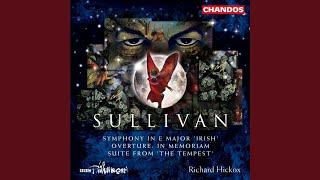 """Symphony in E Major, """"Irish"""": I. Andante - Allegro, ma non troppo vivace"""