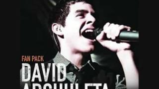 A Thousand Miles - David Archuleta (Full Song & Lyrics)