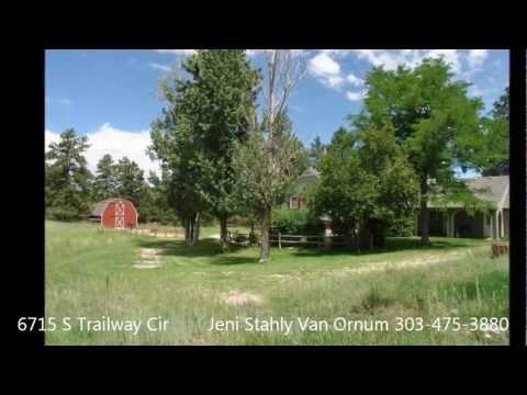 6715 S Trailway Cir, Parker,