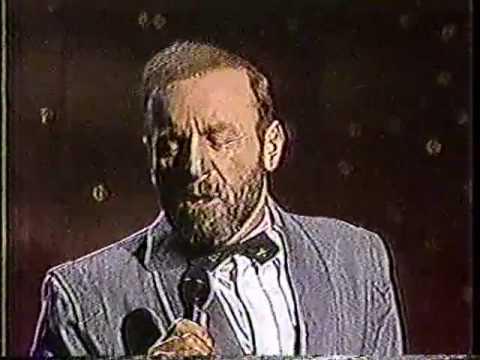 Colm Wilkinson  Bring Him Home  Les Miserables  1987