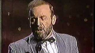 Colm Wilkinson - Bring Him Home - Les Miserables - 1987
