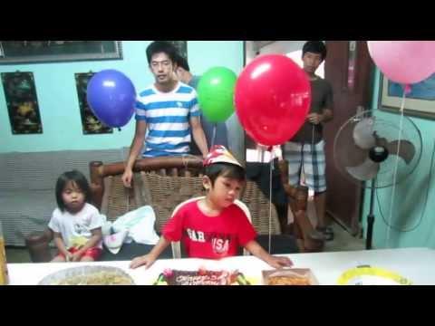 Eirol's 3rd Birthday