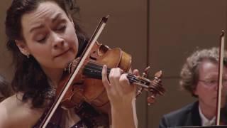 Yvonne Smeulers - Ludwig van Beethoven: Violinkonzert D-Dur Op. 61