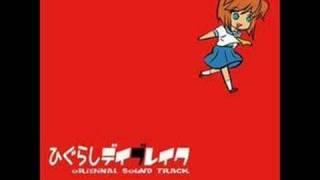 Higurashi Daybreak (kai) game Soundtrack.