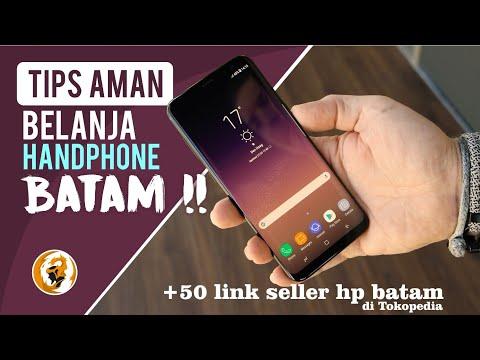 Cara Aman Beli Hp Batam 50 Link Seller Terpercaya Youtube