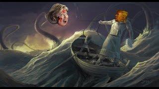 Trump, Twilight of the Thundergod