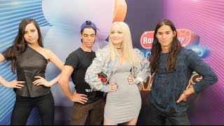 Descendants 2 RDMA or Dare | Radio Disney Music Awards thumbnail