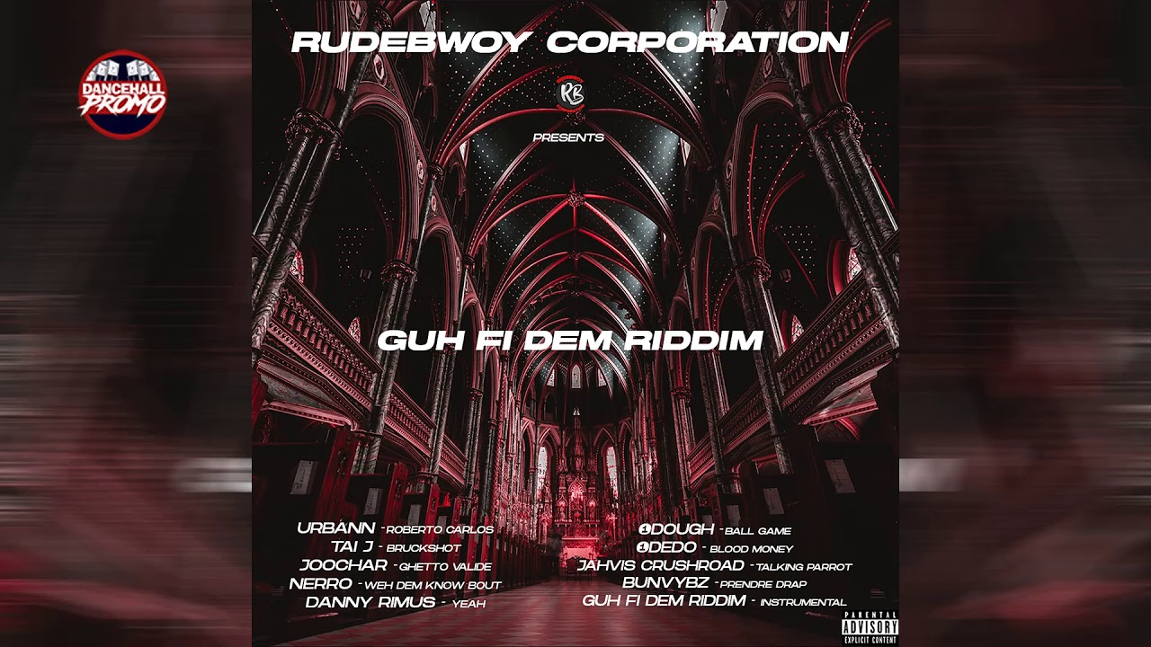 Guh Fi Dem Riddim Mix 2020 (Mixed by DJ Fearless)