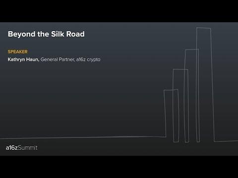 Crypto, Beyond Silk Road