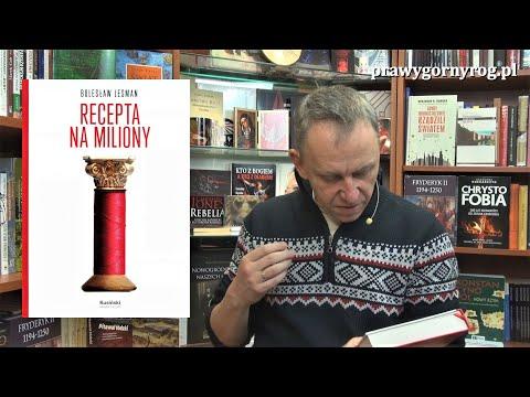 Gabriel Maciejewski - Recepta Na Miliony Nie Wg Jerzego Urbana