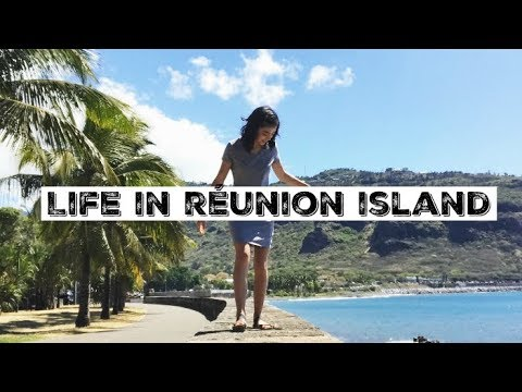 What's It Like to Live on a French Island? | La Réunion