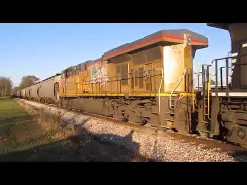 Iowa Interstate NSDMPE at Mossville, IL - Nov. 8, 2015