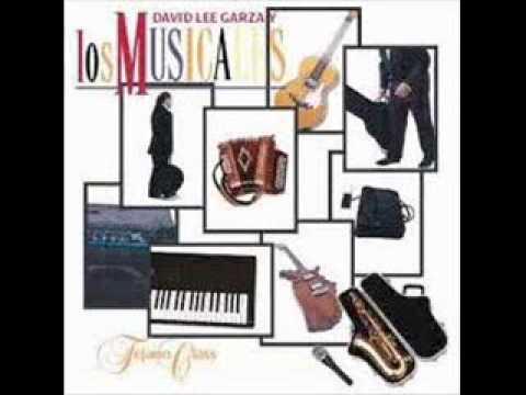 David Lee Garza y Los Musicales - Jesus Cadena