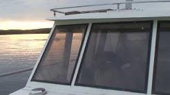 Teräsvene Leppävesi