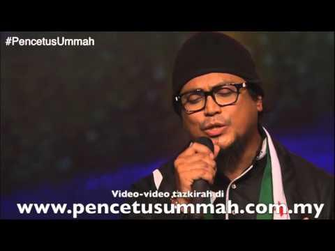 Pencetus Ummah 2015 - Ali XPDC & Mel Wings (Separuh Akhir)