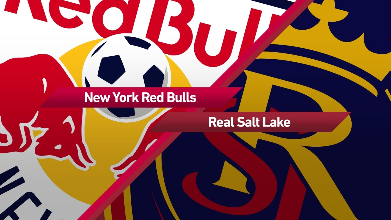 Image result for New York Red Bulls vs. Real Salt Lake