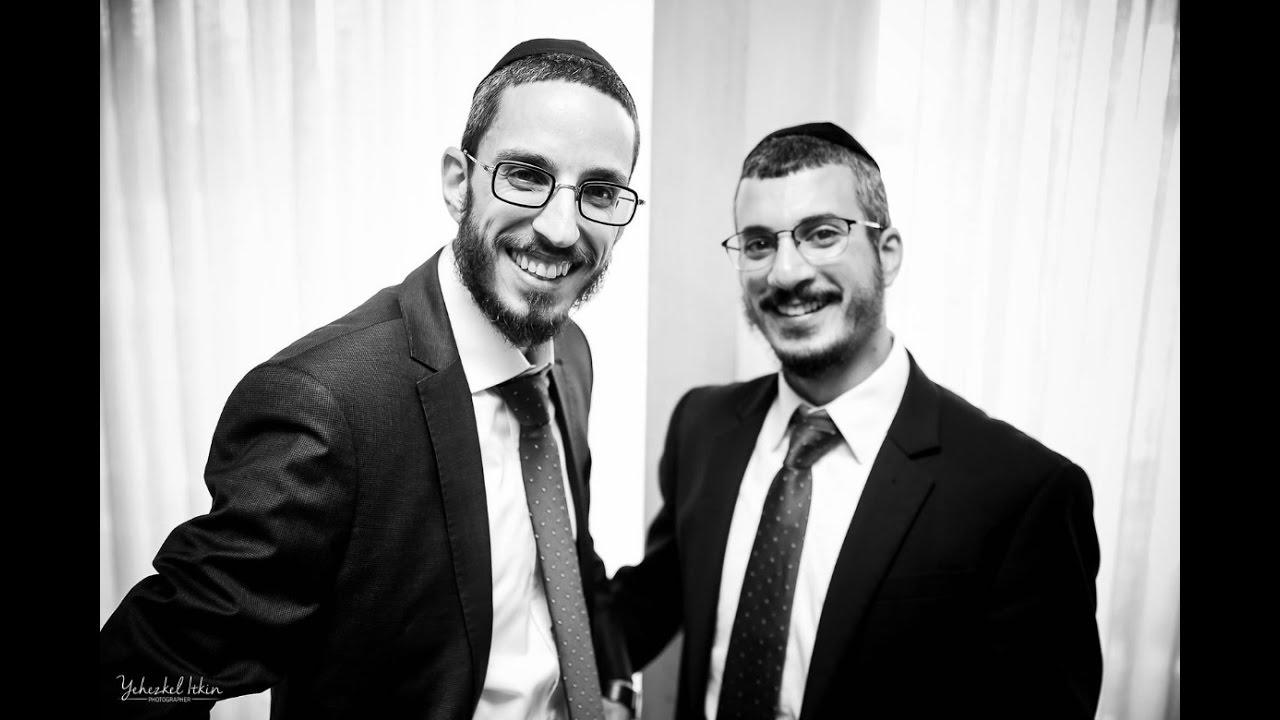 מחרוזת ראש חודש - שמחה פרידמן & יוסף חיים | Rosh Chodesh medley - Simche Friedman & Yosef Chaim