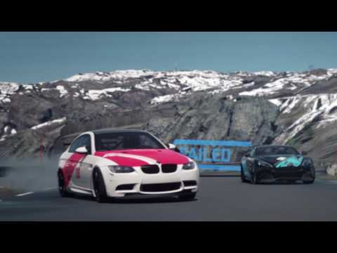 Drive Club CGI Cinematic 4K E3 Trailer 2013 UHD